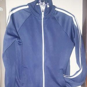 STEVE &  BARRY'S Clothing Women's Sports Jacket